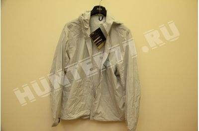 Rain Jacket Arc'teryx LEAF Wraith - White