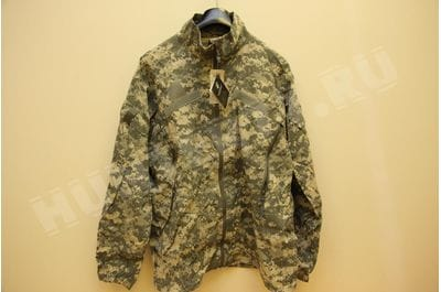L4  Куртка-ветровка ACUPAT Слой 4 GEN III  Level 4 Wind Jacket