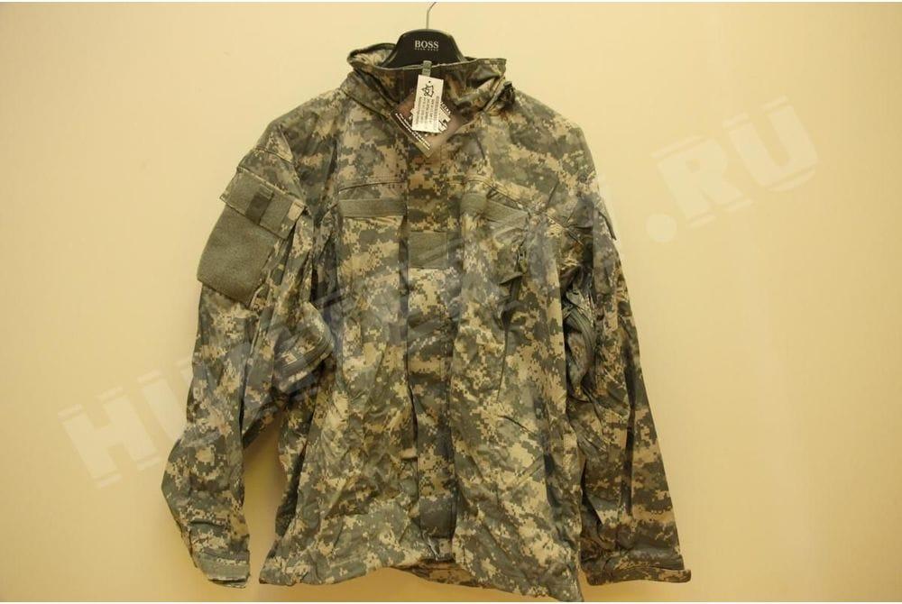 L5 Куртка  ОТДЕЛЬНО софтшелл ACUPAT GEN III ECWCS Слой 5.