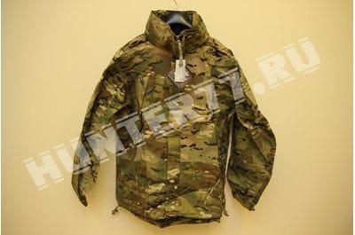 L6 Куртка Отдельно мультикам GEN III L6 GoreTex multicam