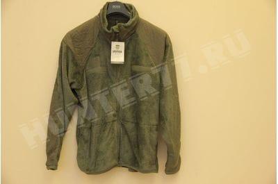 L3 Флисовая кофта Warmor GEN III Foliage Green