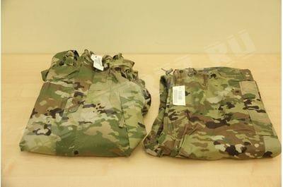 L6 Костюм Куртка - Штаны OCP Scorpion TENNIER INDUSTRIES, INC  gore-tex слой 6 GEN III