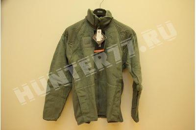 L3 Wool Fleece Wool Blouse Green Layer 3 GEN III Level 3 Foliage Green
