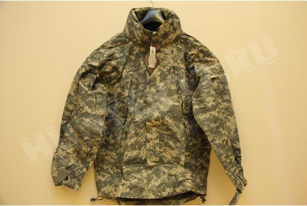 Куртка отдельно ACU GORE-TEX L6