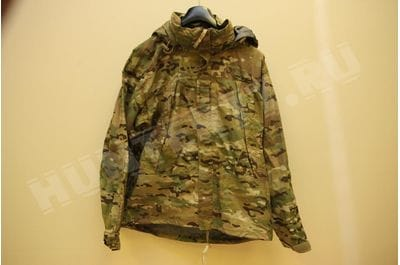 L6 Jacket Separately TENNIER INDUSTRIES multicam Layer 6