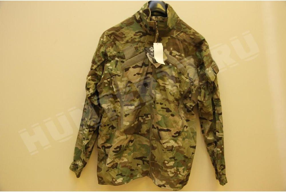 L4 Куртка-ветровка мультикам Слой 4