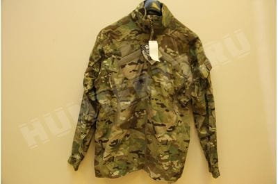 GEN III ECWCS LEVEL IV WIND JACKET MULTICAM L4