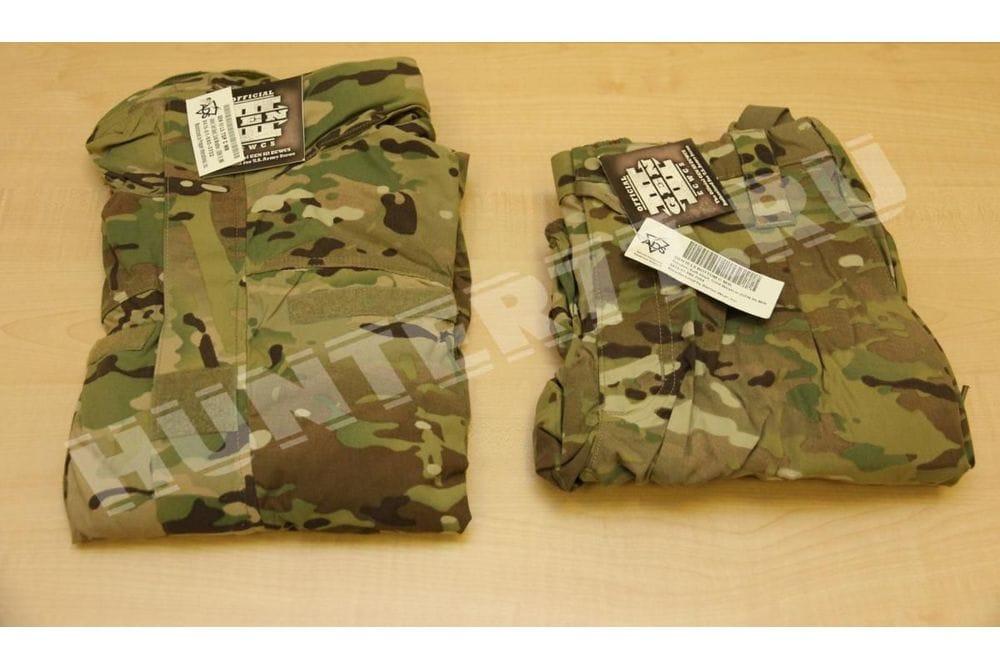 L5 Костюм  куртка -штаны софтшелл мультикам Слой 5