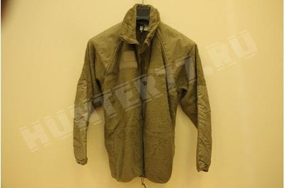 Слой 3 Флисовая кофта Тан GEN IV Free High-Loft Fleece Jacket Tan Level 3