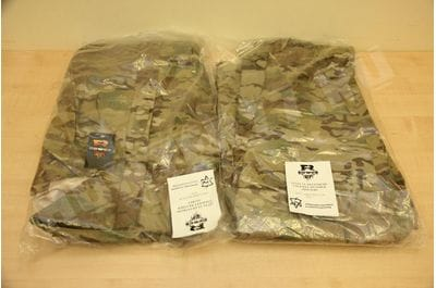 Gorex Tex Level 6 multicam Layer 6 Gorex GEN IV Free Extreme Wet / Cold Weather