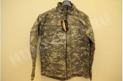 Негорючая куртка  ACU Massif Elements AEJ Mountain Gear средний софтшелл
