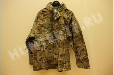 EWOL  JACKET GORE-TEX PARKA Massif Free Multicam - Extreme Intermediaiate Weather Outer Layer