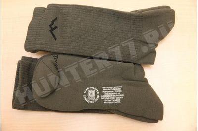 Негорючие носки Massif Free