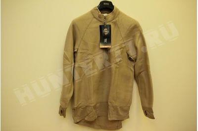 Рубашка TAN L3 MID-WEIGHT LAYER Massif согревающая негорючая Тан