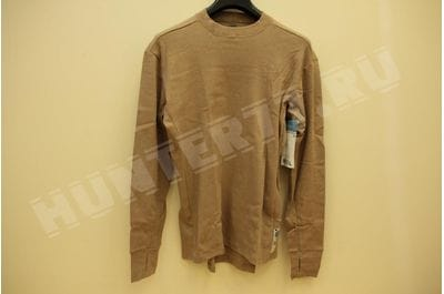 Insport NOMEX  T-Shirt Long Sleeve Tee Brown A860