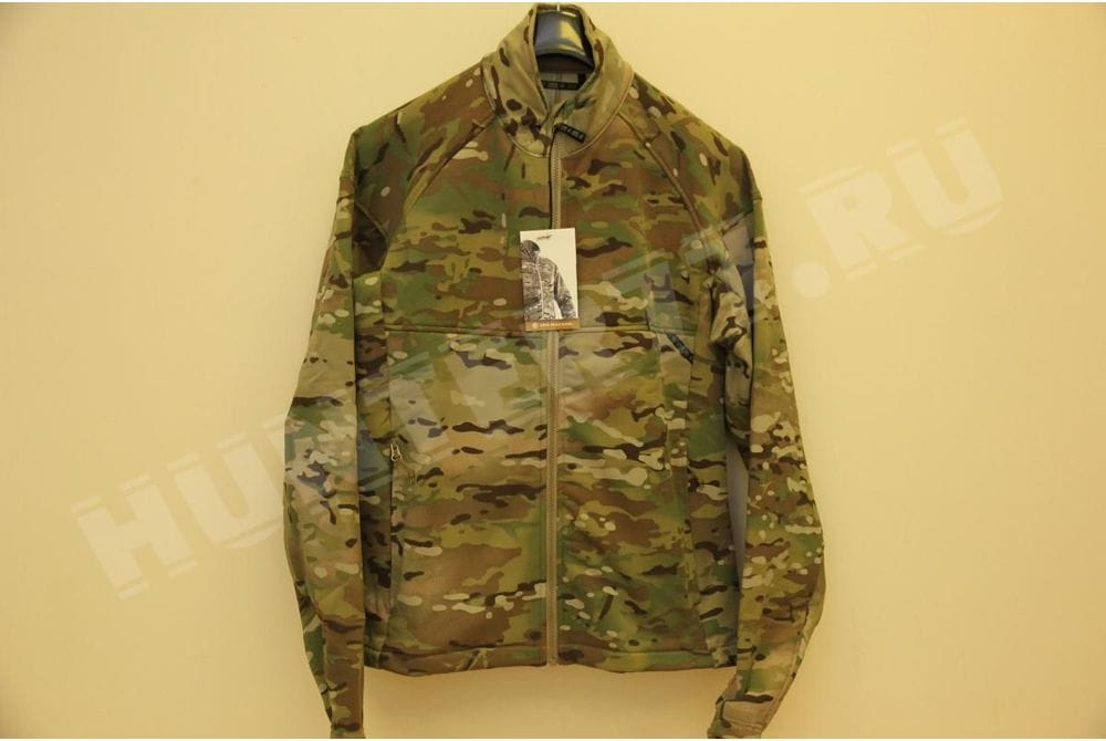 Куртка - толстовка LWF JACKET MultiCam Crye Precision