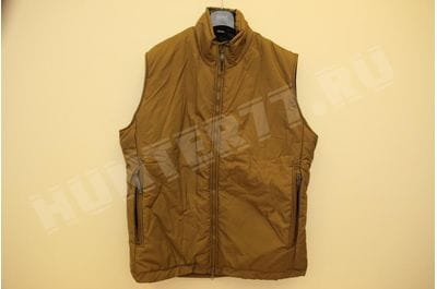 Navy SEAL Beyond PCU L7a Loft Vest Primaloft Coyote Brown SOCOM