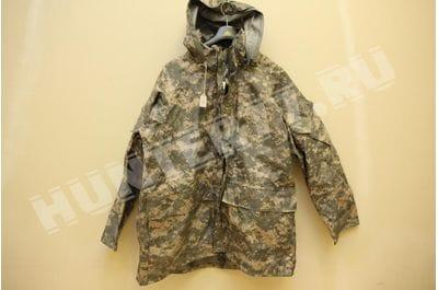 Куртка нерпомокаемая GEN II ACU TENNIER INDUSTRIES