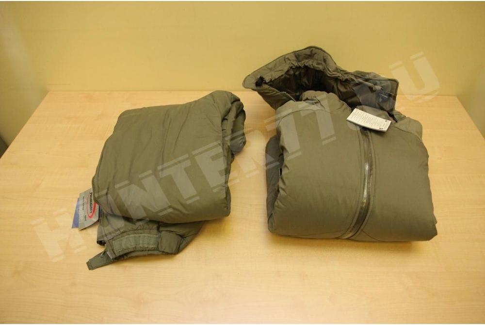 Теплый Костюм куртка-шатны PCU L7 HalyS