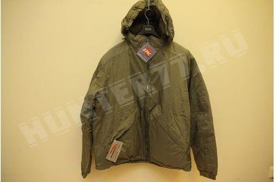 Теплая Куртка  PCU L7 HalyS
