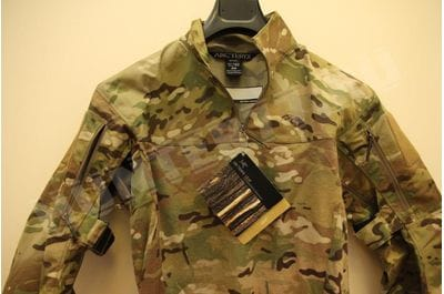 Боевая рубашка Talos Arc'teryx LEAF Multicam