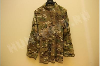 Patagonia L9 combat shirt with elbow pads
