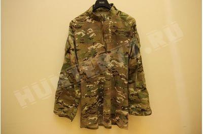 Боевая рубашка Патагония L9 с налокотниками мультикам