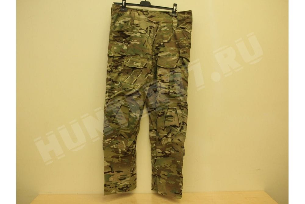 Боевые штаны G3 ALL WEATHER COMBAT Crye Precision MultiCam