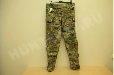 Combat pants Patagonia Level 9 multicam