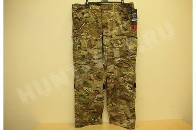 Боевые штаны Massif HELLMAN multicam
