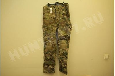 PROPPER Army Combat Pant FR trousers with integrated knee pads for animated cartoons