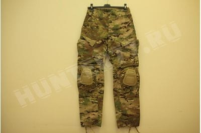Pants READYONE Army Combat Pant FR non-flammable c integrated kneecaps multicards