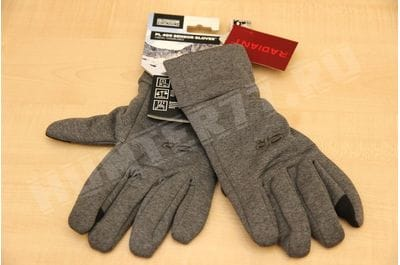 Перчатки Outdoor Research Pl 400 Sensor Charcoal Heather