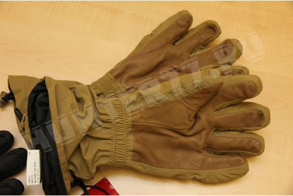 Перчатки OR Firebrand койот