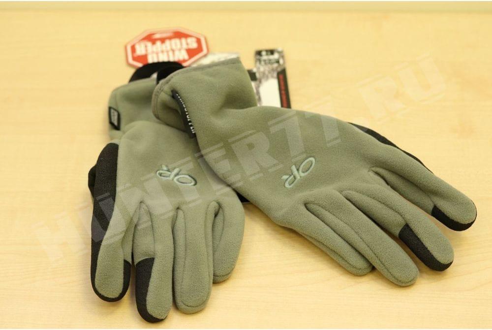 Перчатки OR GRIPPER Фолаж