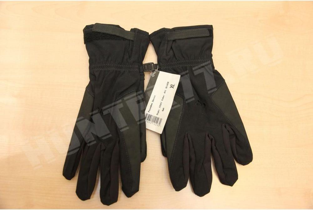 Перчатки OR Посейдон Черные