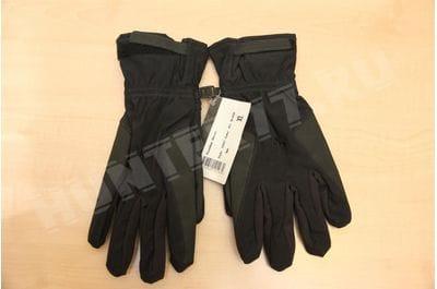 Gloves OR Poseidon Black