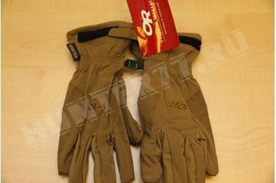 Перчатки OR Посейдон койот