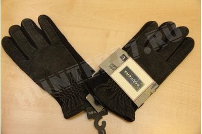 Перчатки утепленные Dockers
