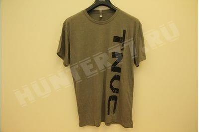 T-shirt TNVC Vertical