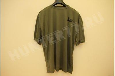 Футболка Heckler & Koch DriFit Tshirt OD Green NEW 2016