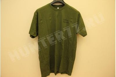 T-shirt LaRue Tactical Fine Jersey Olive Drab