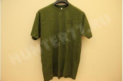 Футболка LaRue Tactical Fine Jersey Olive Drab