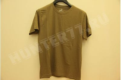 Футболка R & R MENS CREW Coyote Tan