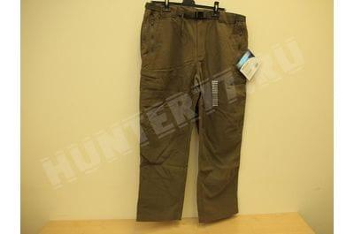 Тактические штаны теплые 630 грамм без подкладки