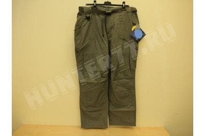 Tactical pants average 430 grams density