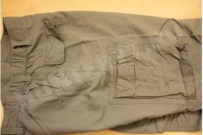 Тактические штаны ультра-легкие 400 грамм