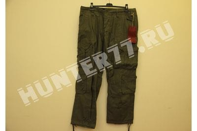 Штаны винтажные Airborne Vintage Trousers Oversize