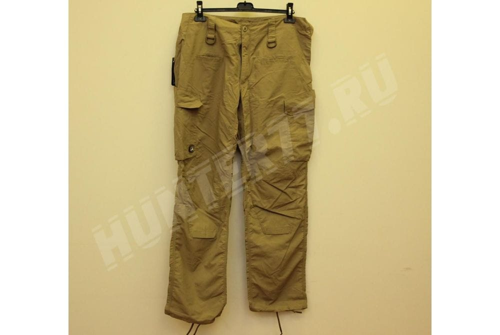 Штаны TAD Force 10 AC Cargo Pant