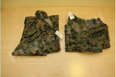 Костюм USMC Digital Woodland MARPAT 50/50